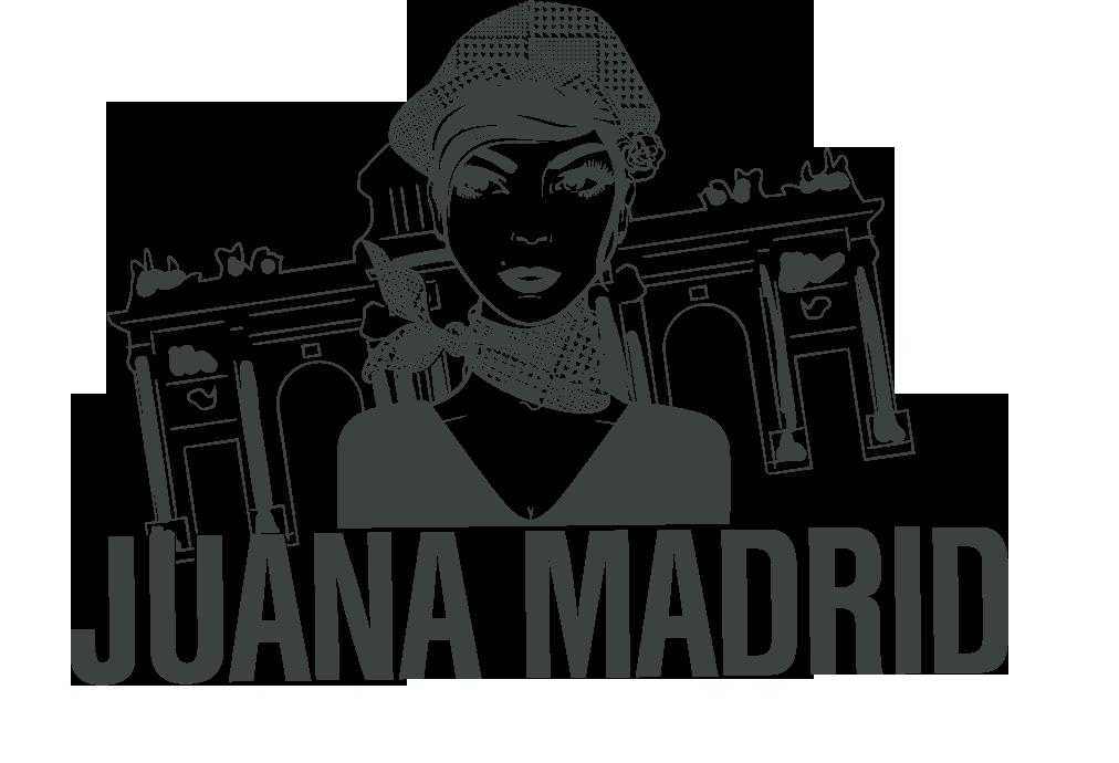 Juana Madrid