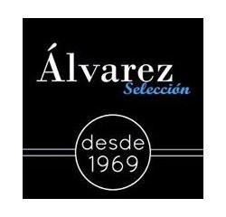 Álvarez Selección