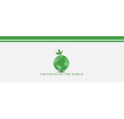 THE FRUITS OF THE WORLD (POZUELO)