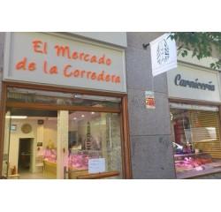 EL MERCADO DE LA CORREDERA