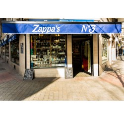 Zappa's No.3