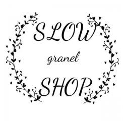 Slow Shop granel