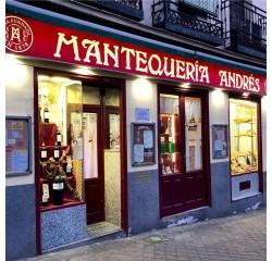MANTEQUERÍA ANDRÉS
