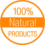 100% Natural Products